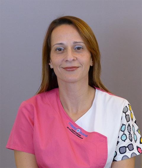 Maribel Rocha