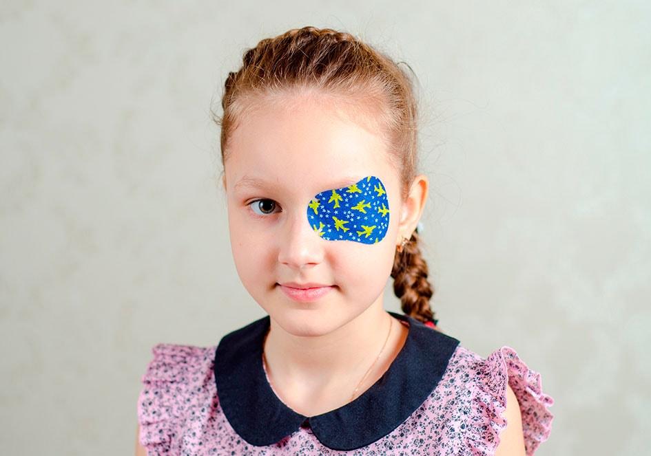 Optometría Comportamental Ojo Vago o Ambliopía
