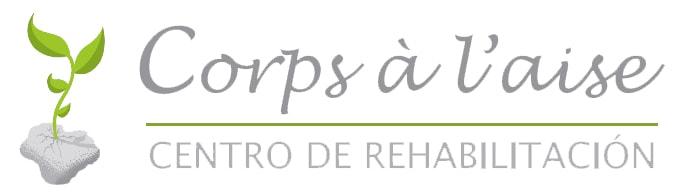 Colaboramos con Centro de rehabilitación Corps a l'aise