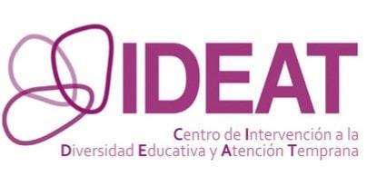 Colaboramos con Centro IDEAT, centro de intervencion a la diversidad educativa y atencion temprana