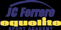 Colaboramos con JC Ferrero sport academy Equelite